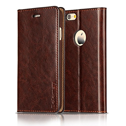 Belemay Genuine Cowhide Leather Kickstand product image