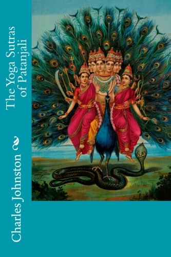 The Yoga Sutras of Patanjali: Amazon.es: Charles Johnston ...
