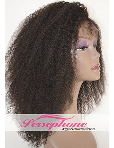 Brazilian Lace American Replacement Wig