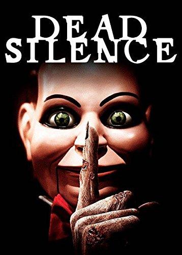 Dead Silence on Amazon Prime Video UK