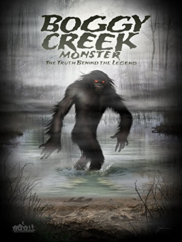 Boggy Creek Monster (Best Place To Sell Back Dvds)
