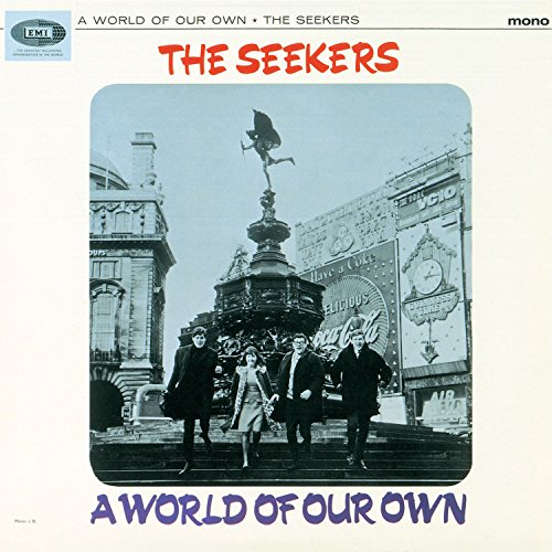 Just a Closer Walk with Thee (Mono) [1997 Remaster] (The Seekers Just A Closer Walk With Thee)