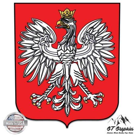 - GT Graphics Poland Polish Eagle Polska - 3