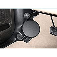 Kick Panel Speaker Mounts for Toyota TUNDRA CREWMAX Regular & Double Cab 2011-2015