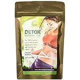 Supreme-Detox-Tea Organic Detox Supreme Tea, 28 Day Supply, 2.82-Ounce