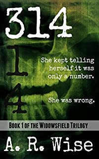 314 by A.R. Wise ebook deal