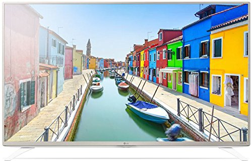 LG 43UF6909 108 cm (43 Zoll) Fernseher (Ultra HD, Triple Tuner, Smart TV)