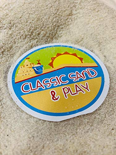 Classic Sand & Play (40lb)