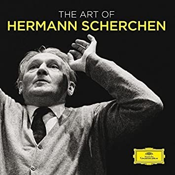The Art of Scherchen