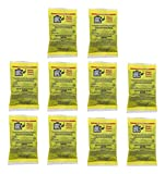 Just One Bite 10 Count Mice Pellet Place Rat and Mouse Bait By Farnam, 1.5 oz. Each