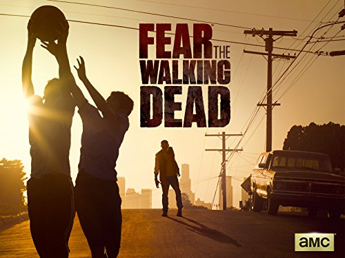 Monster part of Fear the Walking Dead Season 2