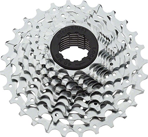 Microshift 10 Speed Cassette 11-28 without carrier Road Bike Cassette