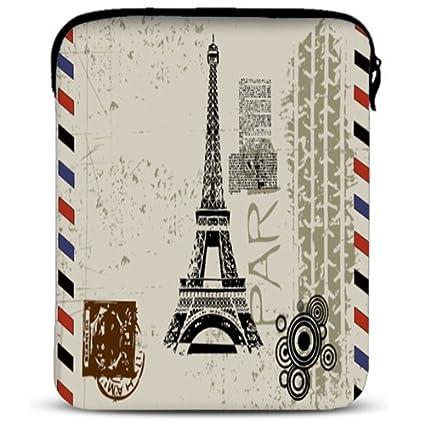 Amazon com: Eiffel Tower 9 7
