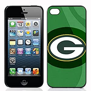 SUUER greenbay packers sport Personalized Custom Plastic Hard CASE for iPhone 5 5s Durable Case Cover