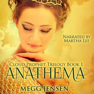 Anathema Audiobook