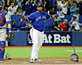 "Edwin Encarnacion Toronto Blue Jays 2015 ALDS Game 5 HR Photo (Size: 8"" x 10"")"