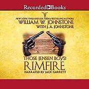 Those Jensen Boys! Rimfire | William W. Johnstone, J. A. Johnstone