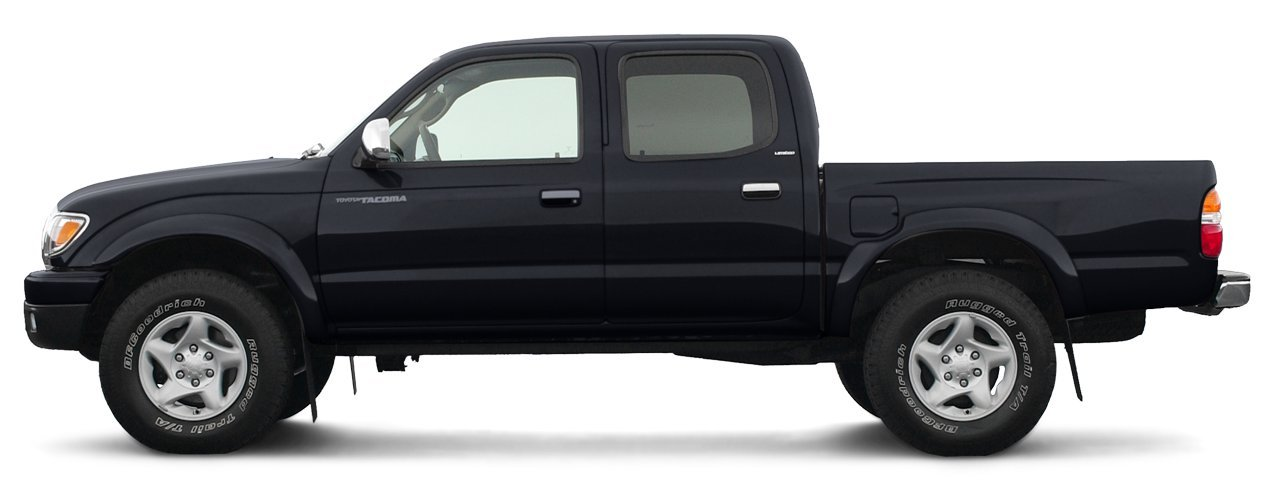 2004 toyota tacoma reviews images and specs. Black Bedroom Furniture Sets. Home Design Ideas
