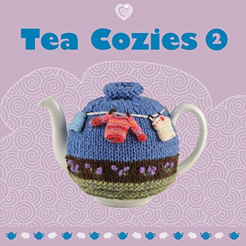 Knitting Tea Cozy - Tea Cozies 2 (Cozy)