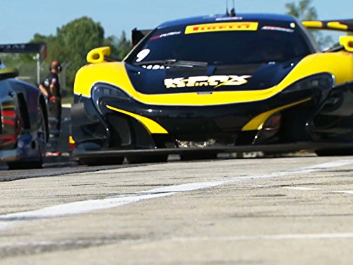Canada Cup (2016 Pirelli World Challenge-GT/GTA/GT Cup From Ontario, Canada)