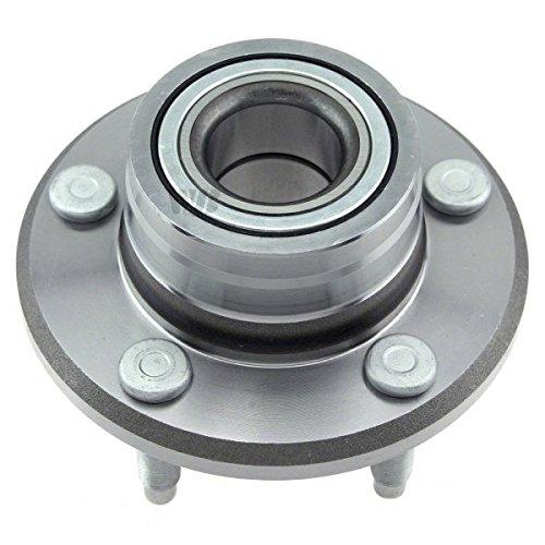Front Wheel Hub Bearing Assembly WJB WA513222 Timken HA590026 Cross Reference SKF BR930493 Moog 513222