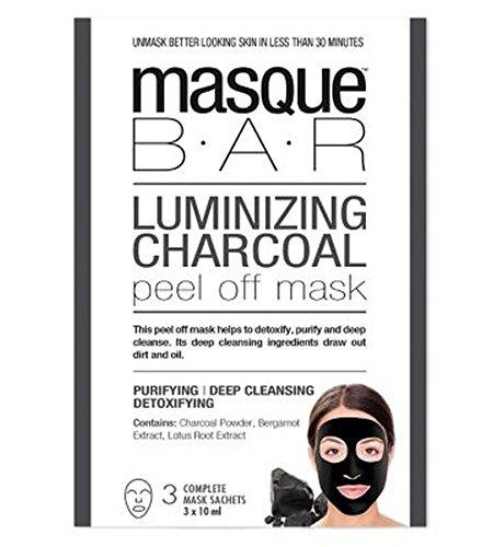 Mask Bar - 4