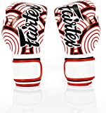 Fairtex Microfibre Boxing Gloves Muay Thai Boxing