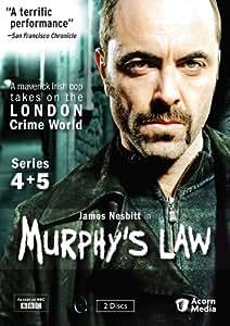 MURPHY'S LAW, SERIES 4 & 5