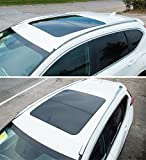 Vesul Aluminum Alloy Top Luggage Carrier Roof
