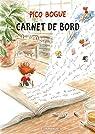 Pico Bogue, tome 9 : Carnet de bord par Dormal