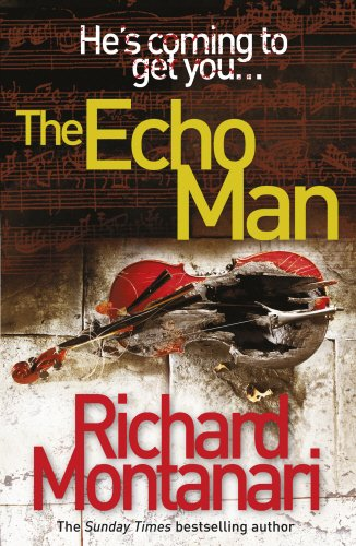 Echo Man (Byrne and Balzano)