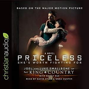 Priceless Audiobook