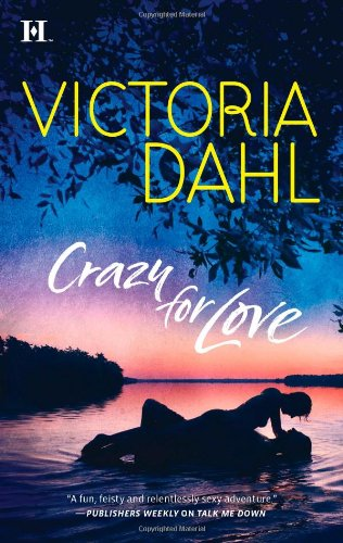 book cover of Crazy for Love