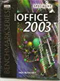 Microsoft Office 2003 : Specialist Certification, , 0763820539