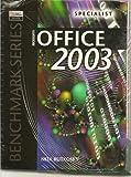 Microsoft Office 2003 : Specialist Certification, Nita Hewitt Rutkosky, 0763820539
