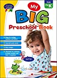 Early Learning Fun – My Big Preschool Book