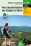 PNR des Vosges du nord