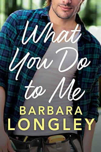 What You Do to Me (The Haneys Book 1) cover