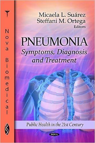 Beste Hörbücher herunterladen iPhone Pneumonia: Symptoms, Diagnosis, & Treatment (Public Health in the 21st Century) PDF 1612096859