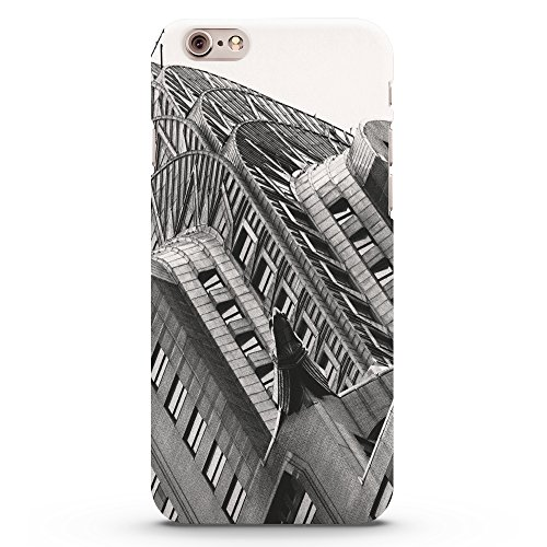 Koveru Back Cover Case for Apple iPhone 6 - The Empire State Building New York