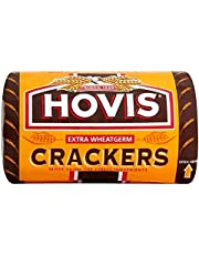 Jacob's Hovis Crackers (150g) - Pack of 2