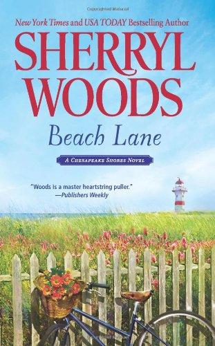 Beach Lane (A Chesapeake Shores Novel) Lilac Lane