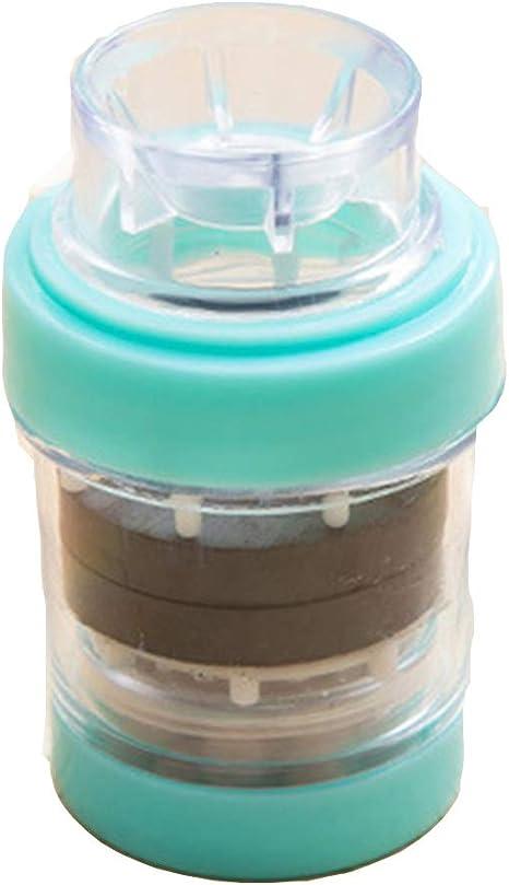 Maifanshi Ducha Purificador de Agua Magnetizado Cocina Grifo Filtro de Agua Grifo Ionizador Filtro Agua Hogar Cocina ...