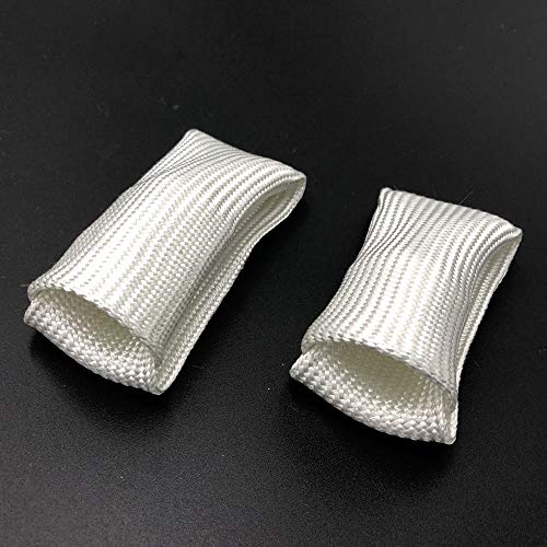 AllyProtect Fiber Glass Welding Tips TIG Finger Heat Shield 2 PCS PACKED (Size L & XL) by AP ALLYPROTECT.COM (Image #3)