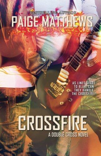 Crossfire: Double Cross Novel (Double Cross Series) (Volume 3) pdf epub