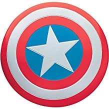 Disguise 179096 Captain America Adult Shield - Large - Blue - One-Size