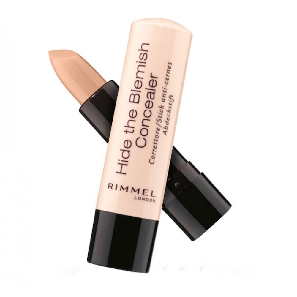 Rimmel London Hide The Blemish Concealer - Sand 002 34009000002