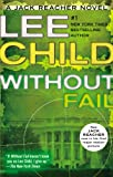 Without Fail, Lee Child, 0425264424