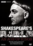Shakespeare's An Age of Kings (Richard II / Henry IV / Henry V / Henry VI / Richard III) by Robert Hardy