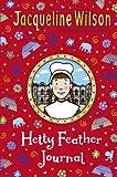 Hetty Feather Journal
